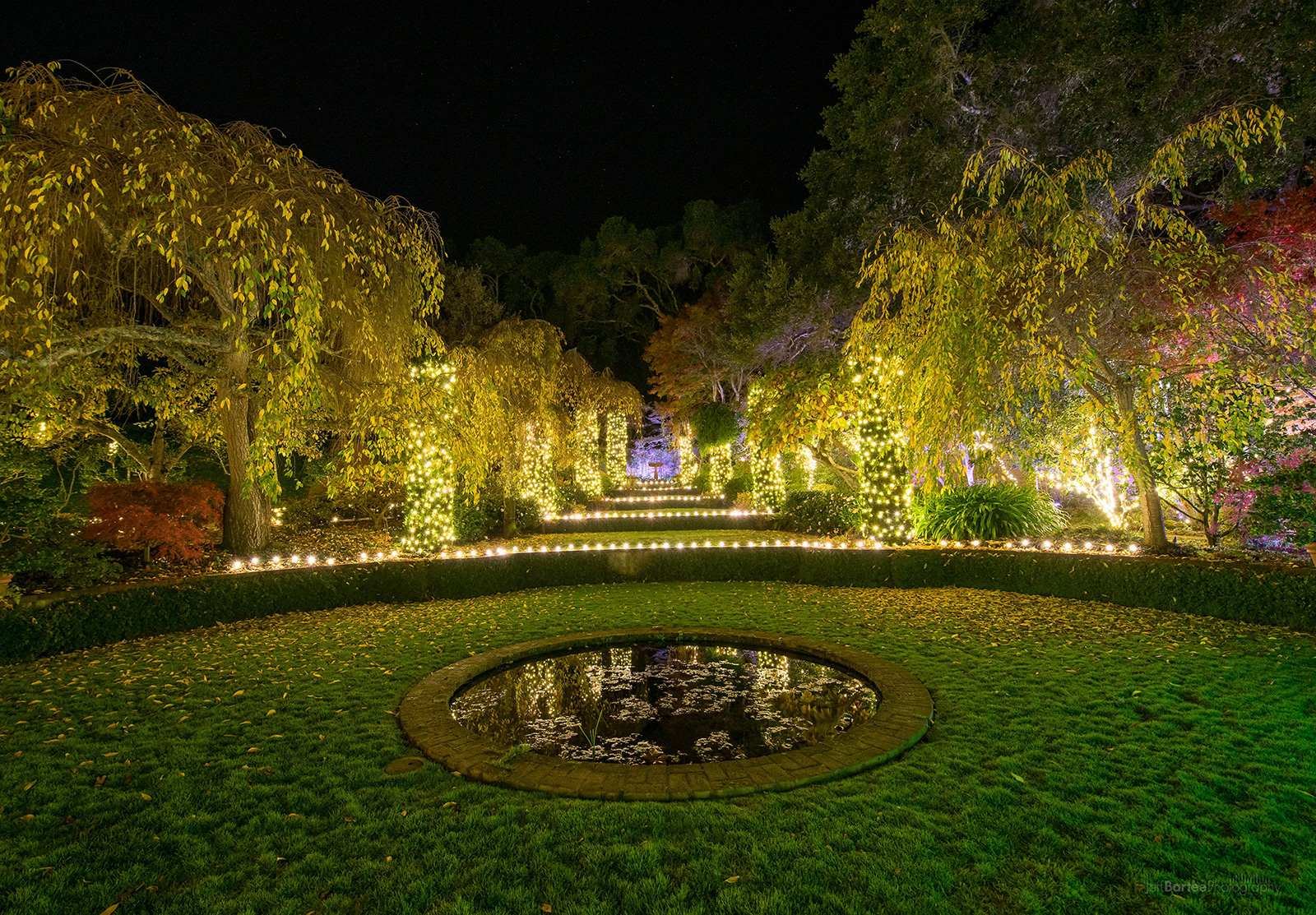 Gardenlights Weddingplace