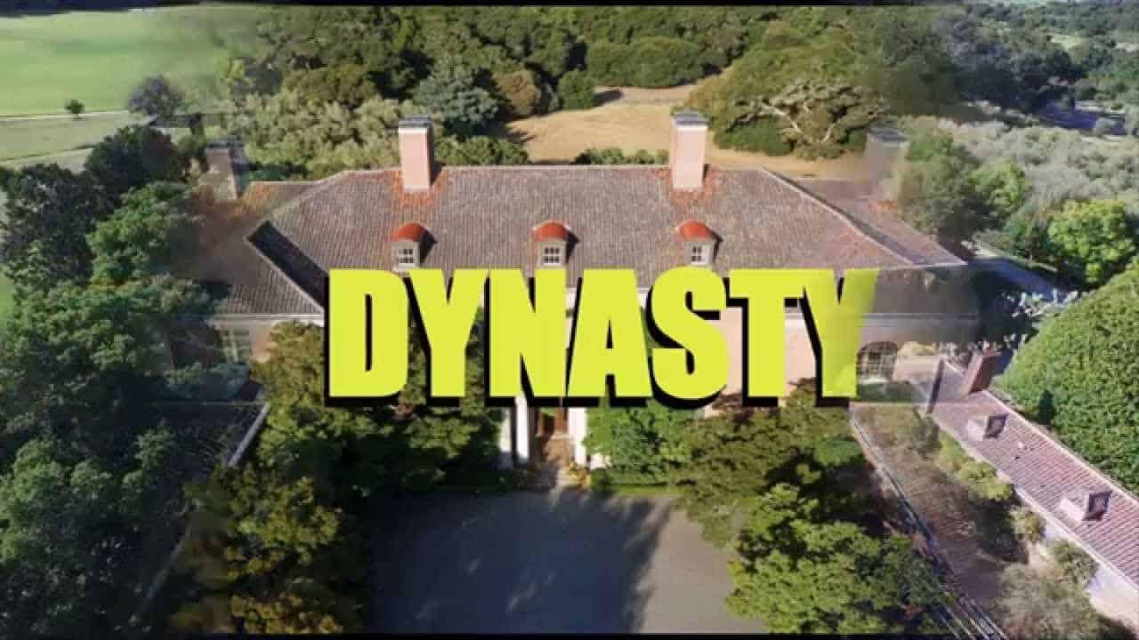 Dynasty House
