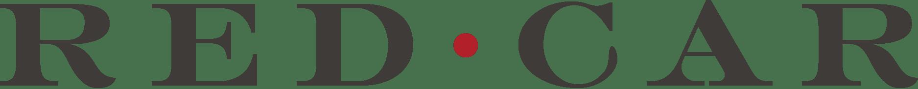 Logo Red Car