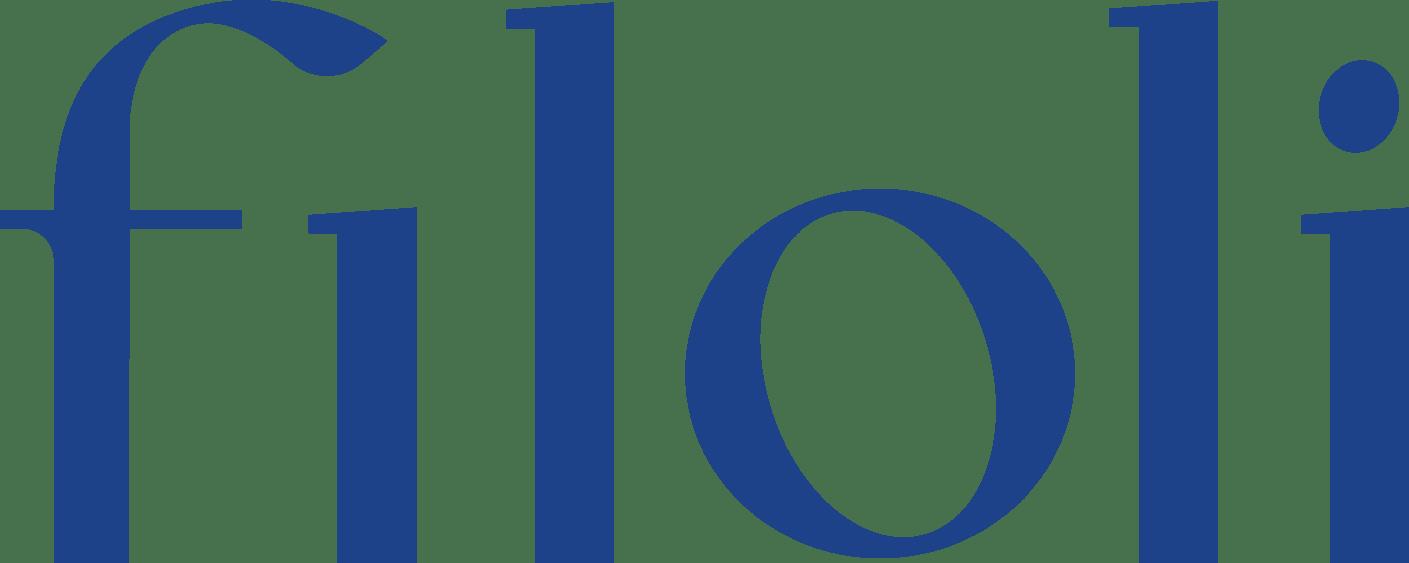 Filoli Logo Color Wordmark