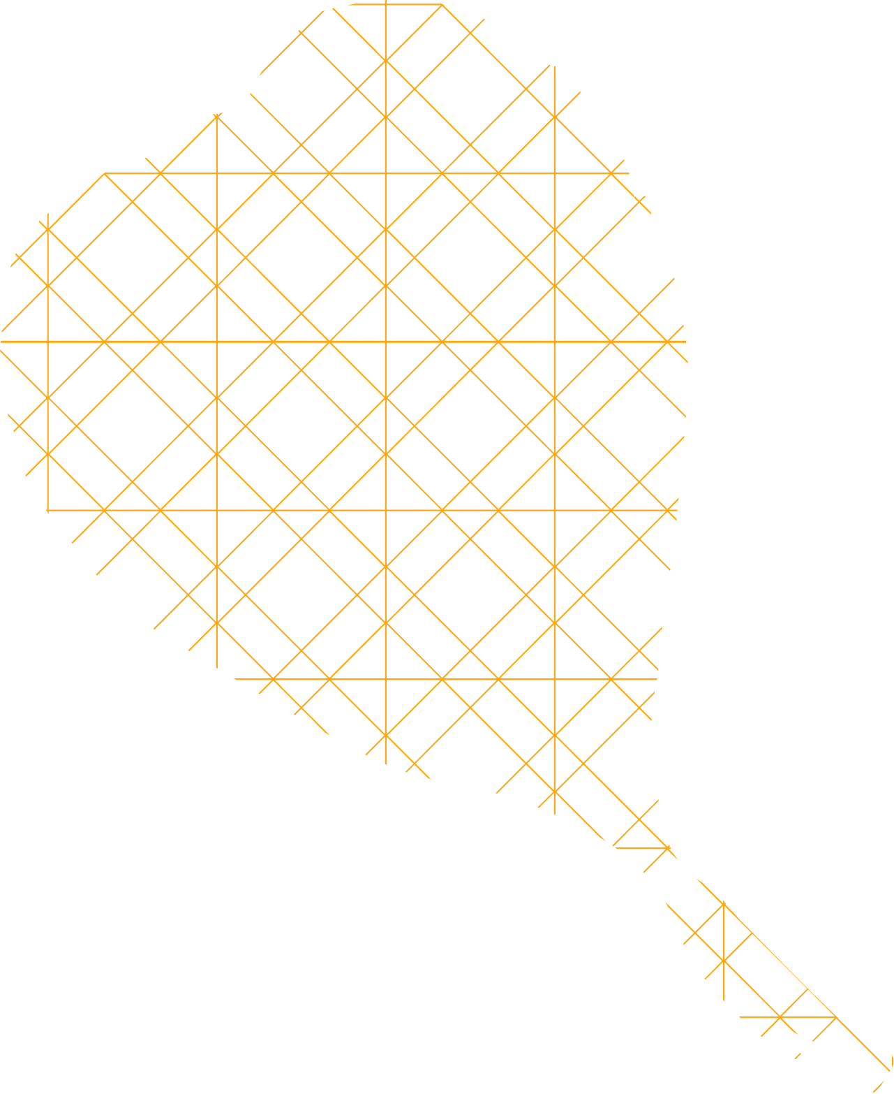 Holidays Leaf Pattern